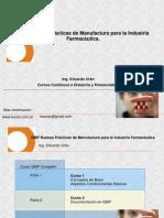 presentacion Curso GMP.pps