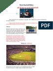 Baseball Rules Foto