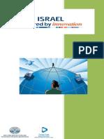 MWC2014 Mini Catalogue Israel innovation Pavilion