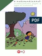 Actividades de Educacionmedioambientalcompresion