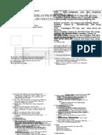 Leaflet PPG 2011