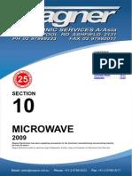 10 Microwave