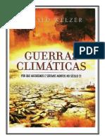 Guerras Climáticas - Harald Welzer