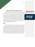 kat my peer review on kat greens paper