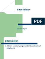 Sitoskeleton.sel Dan Genetika2012