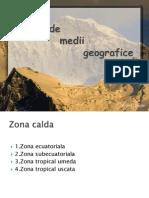 Geografie Final 1