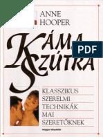 Kama Szutra HU