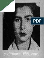 Kay, Ronald - Eugenio Dittborn