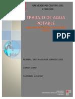 Calculo de La Poblacion Futura.