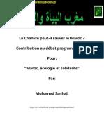 Le Chanvre Peut-il Sauver Le Maroc