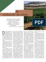 2002 Sistemas de Conduccion Del Vinedo