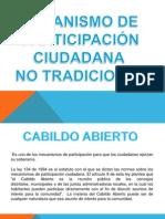 Expo Cabildo Abierto