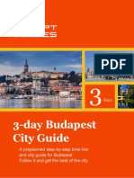 3-Day Budapest Guide