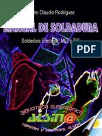 Manual Soldadura Electrica Mig Tig