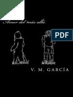 V.M. Garcia - Amor Del Mas Alla
