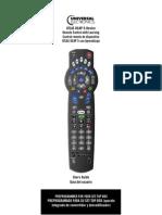 Atlas Remote OCAP M1056L Manual