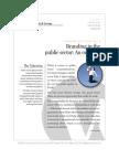 West Third Group - Public Sector Branding