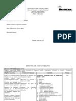 Modulo Fomativo Legislacion - Contadores 2012