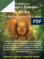 Cuentos Y Fábulas De Buda (Sri Deva Fénix O Félix E. Díaz)