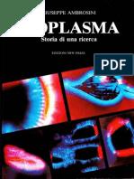Bioplasma Storia di una Ricerca