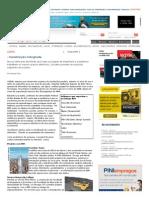Revista Téchne _Capa - Por que o Building Information Modeling vai mudar a maneira de projetar e construir_ Engenharia Civil