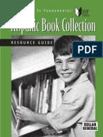 Hispanic Book Collection