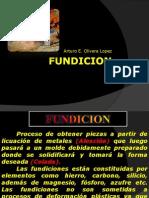 FUNDICION