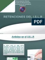 Retencion Del I.S.L.R