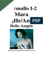 Murmullo I 2 Mara