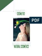 Cosmetica Faciala - PROFESIONALE