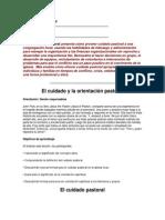 Administración Pastoral Parte 23