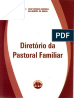 Diretorio Da Pastoral Familiar - CNBB