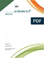 Camtasia Studio 8.2 Help File