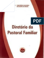 Diretorio Da Pastoral Familiar - CNBB