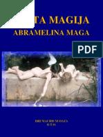 Sveta Magija Abramelina Maga