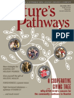 Nature's Pathways Dec 2013 Issue - South Central WI Edition