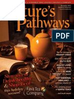 Nature's Pathways Dec 2013 Issue - Northeast  WI Edition