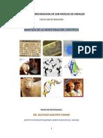 Bioética de la Investigación Científica