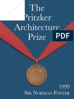 The Pritzker Architecture Prize - Sir Norman Foster