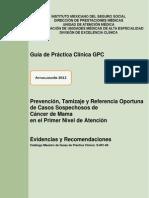 GPC DOCMa