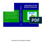 Automation for the Maritime