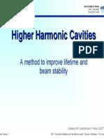 3rd Harm Cavity