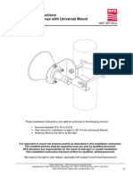 0.5ft Antenna (NMT397-00)