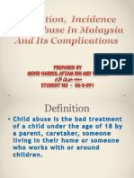 childabusemalaysianmedicalstudent2012-13-121122100216-phpapp01