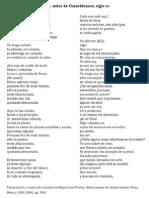 Poema de Tlaltecatzin,