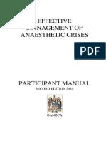 EMAC Participants Manual 2010-1