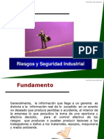 GESTIÓN DEL RIESGO - Especializacion 6