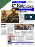 Washington State Employee - Nov 2014