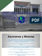 Aeronaves y Motores