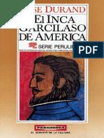 Inca Durand